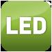 Un éclairage LED moderne