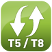 Un remplaçant T5 / T8